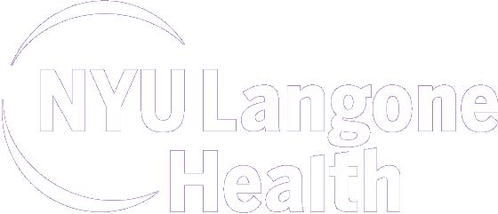 NYU Grossman School of Medicine Logo